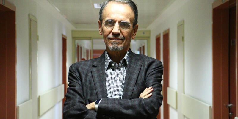 Gebelikte koronavirüs geçiren anneler dikkat! Prof. Dr. Mehmet Ceyhan'dan önemli açıklama