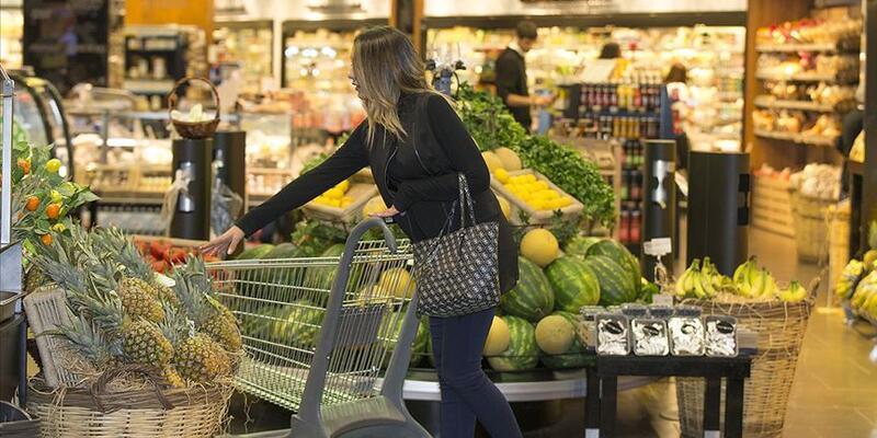 İTO: İstanbul'da perakende fiyatlar Kasım'da yüzde 1.94 arttı