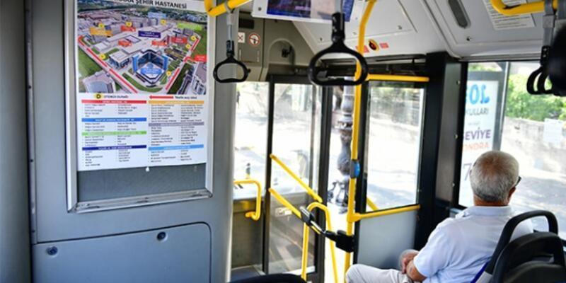 65 yaş üstü toplu taşıma yasağı ne zaman başlıyor? İstanbul'da 65 yaş üstü toplu taşıma yasak mı?