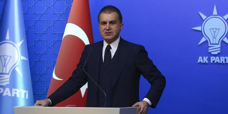 """AK Parti Sözcüsü Ömer Çelik: Kılıçdaroğlu bir """"demokrasi sorunu"""" haline gelmiştir"""