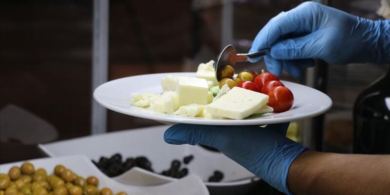 Kovid-19 gıda tüketim alışkanlıklarını değiştirdi