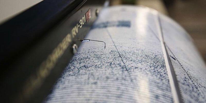 Son dakika haberi: Kuşadası'nda korkutan deprem!
