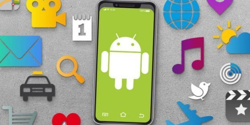 2020 yılına damga vuran Android uygulamaları