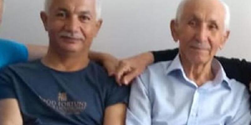Baba ve oğlu farklı şehirlerde aynı gün koronavirüsten öldü