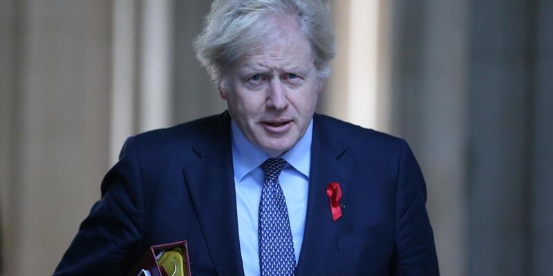 Dünyanın gözü İngiltere'de! Boris Johnson'dan korona aşısı açıklaması
