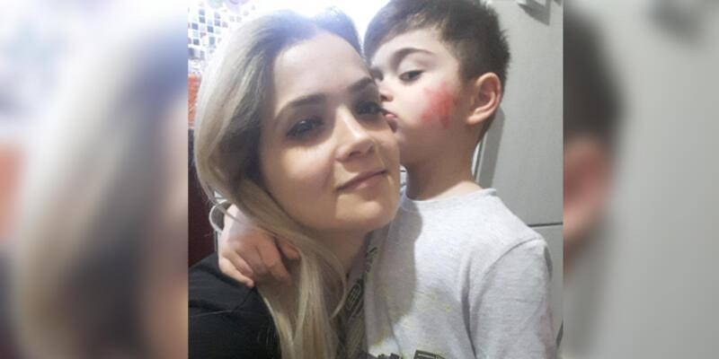 Cemile Hemşire, koronavirüs gerekçesiyle kendisinden alınan oğluna kavuştu