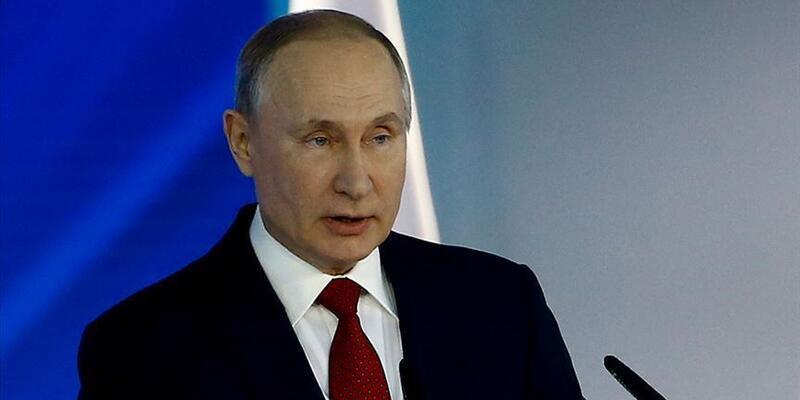 Putin emir verdi: Rusya'da aşı uygulaması başlıyor