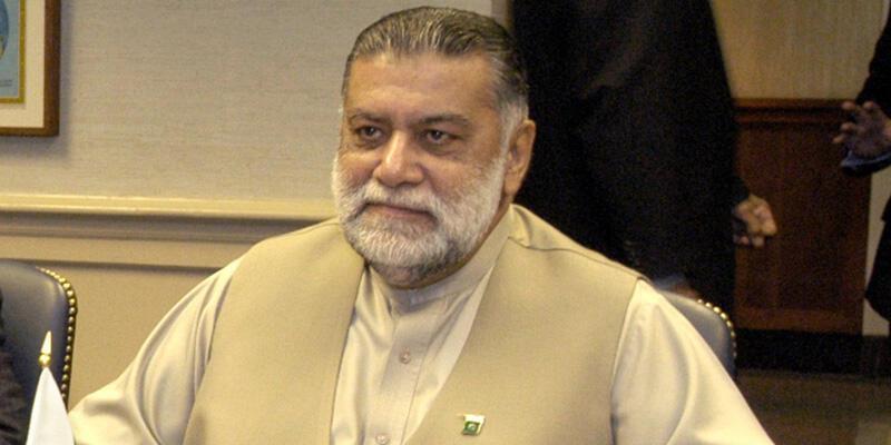 Eski Pakistan Başbakanı Cemali 76 yaşında hayatını kaybetti