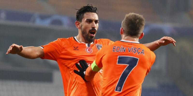 Başakşehir 3-4 Leipzig MAÇ ÖZETİ