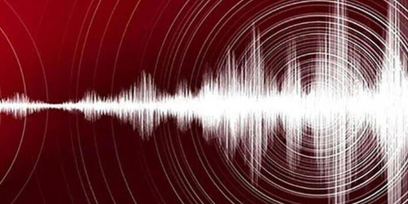 Siirt'te deprem mi oldu, kaç şiddetinde? Kandilli ve AFAD son depremler listesi 3 Aralık Perşembe