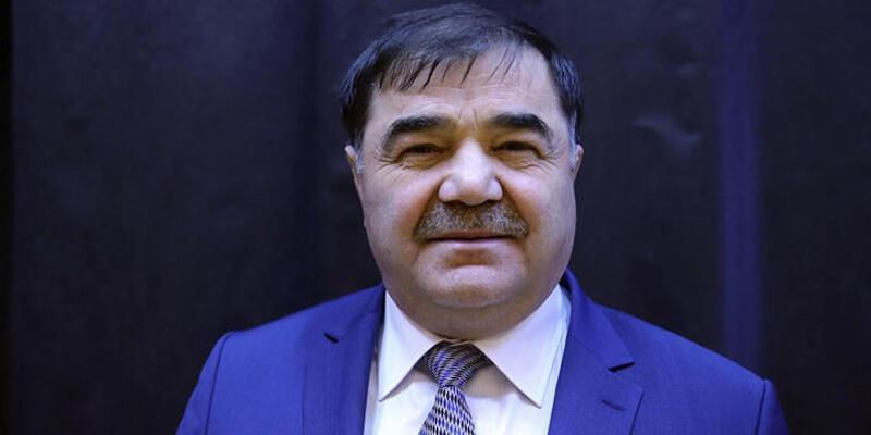 Türkiye Güreş Federasyonu Başkanı Musa Aydın, koronavirüsü atlattı