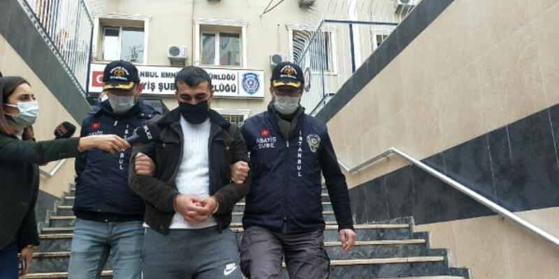 Kırmızı bültenle aranan iş adamı Bağcılar'da yakalandı