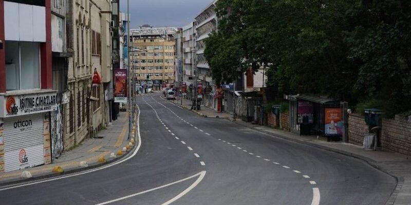 Hafta sonu sokağa çıkma yasağında zorunlu haller neler?