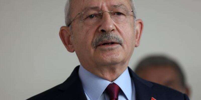 Kılıçdaroğlu: Türkiye'ye huzuru ve demokrasiyi getirmeye kararlıyız