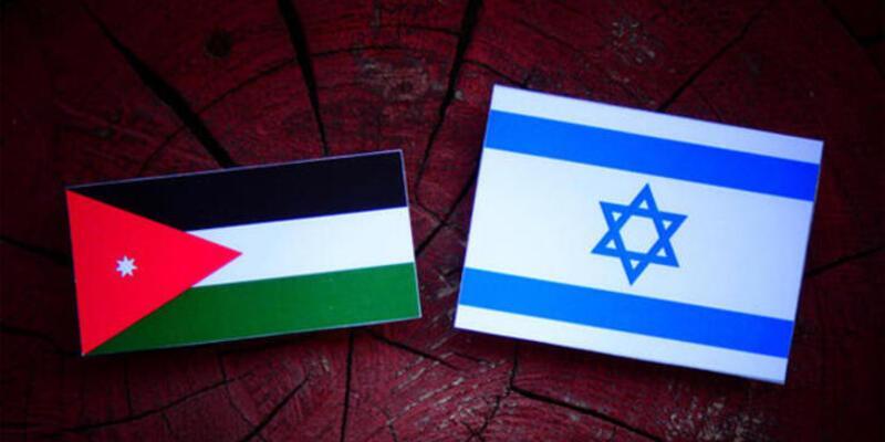 """İsrail ile Ürdün Dışişleri Bakanları arasında """"gizli"""" görüşme"""