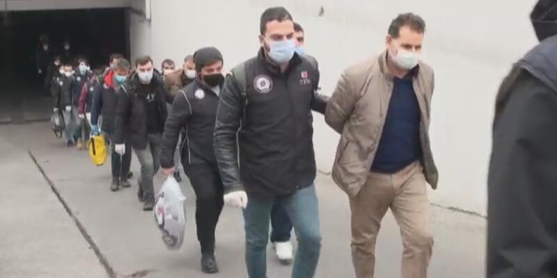 Şişli Belediye Başkan Yardımcısı Cihan Yavuz hakkında tutuklandığı soruşturmada yeni detaylar ortaya çıktı