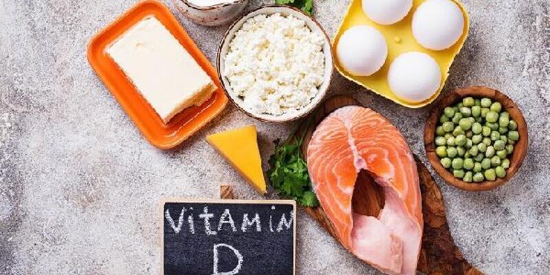"""""""Bilinçsizce D vitamini kullanmayın"""""""