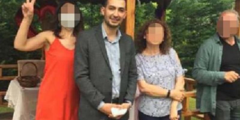 CHP'li eski yöneticilerden taciz iddiasıyla soruşturulan gençlik kolları eski başkanına destek paylaşımları