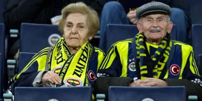 Fenerbahçe tribünlerinin simge isimlerinden İhsan Güngörenler, vefat etti