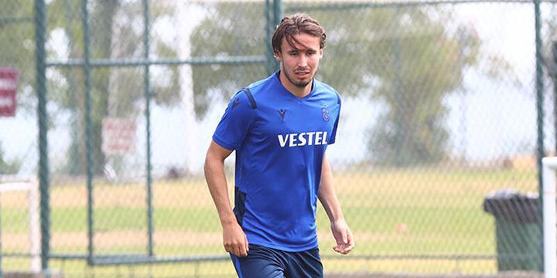 Trabzonspor son dakika haberleri: Trondsen: Yakında görüşmek üzere
