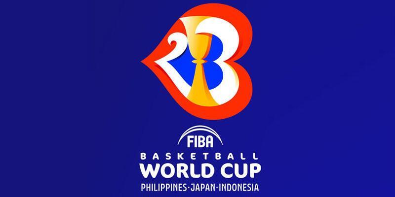 Son dakika... 2023 FIBA Dünya Kupası'nın logosu tanıtıldı