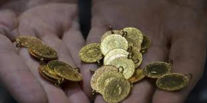 Hafta sonu çeyrek altın, gram altın ne kadar? 5 Aralık Cumartesi 2020 altın fiyatları