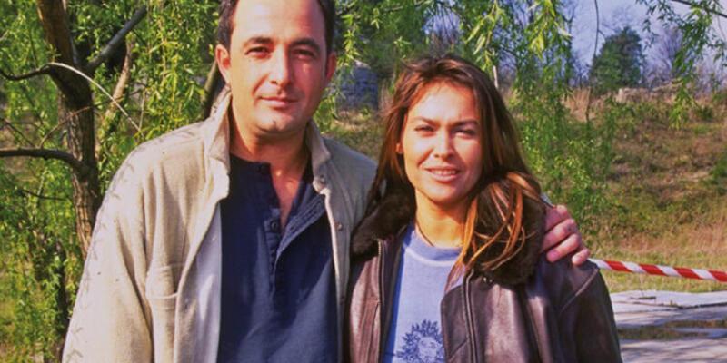 Hülya Avşar ile Mehmet Aslantuğ 25 yıl sonra aynı dizide