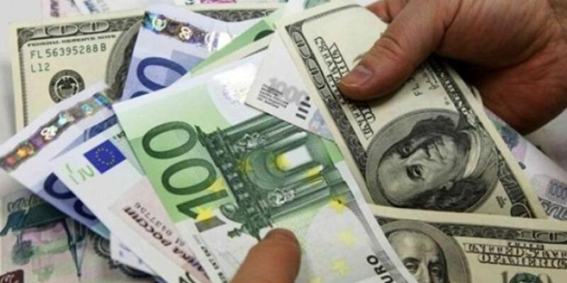 Bugün dolar, euro ne kaç oldu? 8 Aralık 2020 Salı döviz kurları