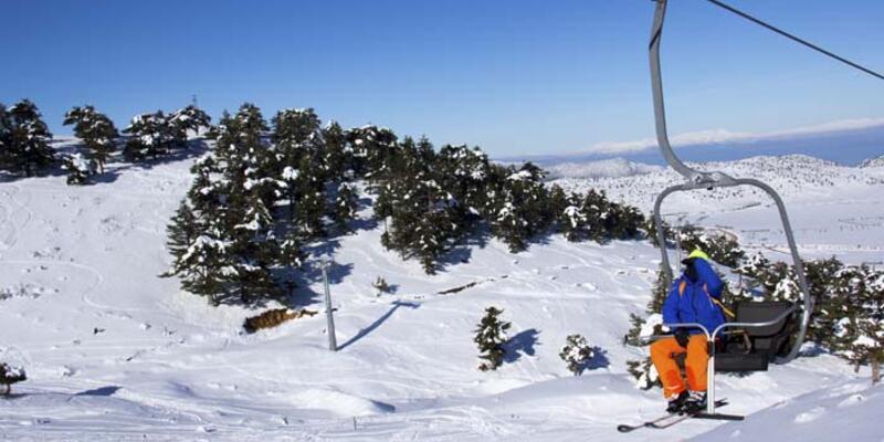 Isparta Kayak Merkezine Nasıl Gidilir? 2021 Isparta Kayak Merkezi Giriş Fiyatları Ve Otel Ücretleri Ne Kadar? Isparta Kayak Sezonu Ne Zaman Açılıyor?