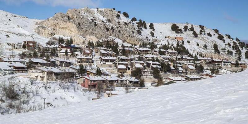 Antalya Kayak Merkezine Nasıl Gidilir? 2021 Antalya Kayak Merkezi Giriş Fiyatları Ve Otel Ücretleri Ne Kadar? Antalya Kayak Sezonu Ne Zaman Açılıyor?