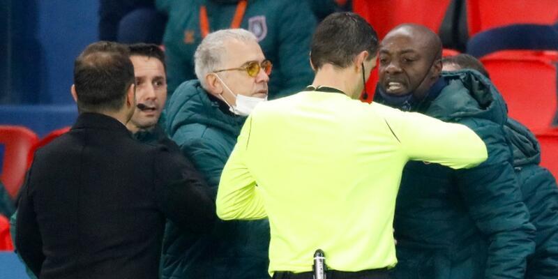 Pierre Webo'ya ırkçı saldırı - Futbol Haberleri