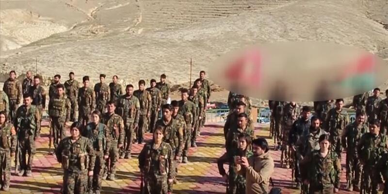 Son dakika... IKBY Başbakanı Barzani: PKK, Sincar'dan çekilmedi