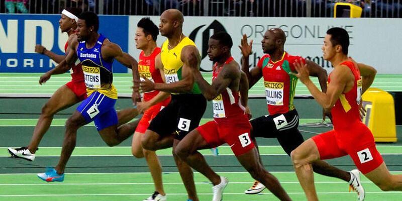 Son dakika... Dünya Salon Atletizm Şampiyonası 2023 yılına ertelendi