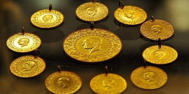 12 Aralık 2020 Cumartesi altın fiyatları| Çeyrek altın, gram altın ne kadar?