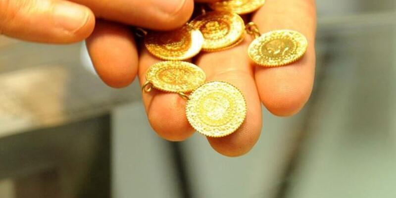 Çeyrek altın, gram altın fiyatı bugün ne kadar oldu? 14 Aralık 2020 altın fiyatları
