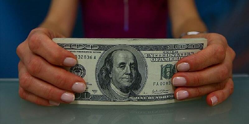 Dolar bugün ne kadar?  15 Aralık Salı 2020 döviz kurları
