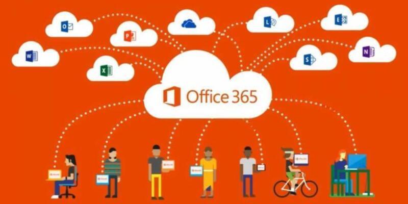 Microsoft Office ve Gmail iyi bir iş çıkaracak