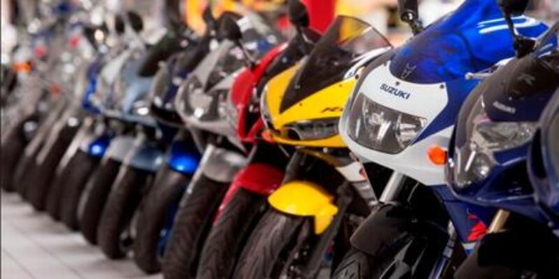 Motosiklette pazar 300 bin adete gidiyor