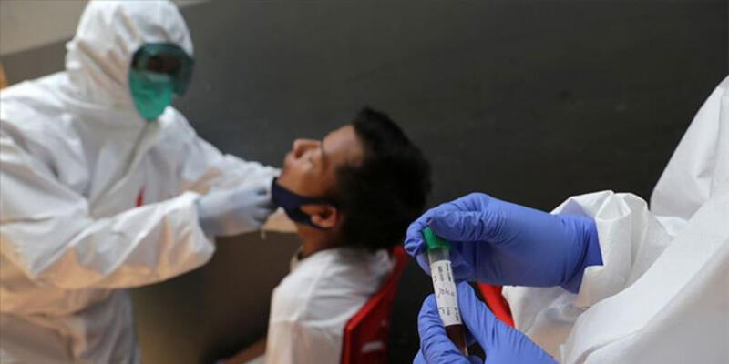 Dünyada koronavirüs vaka sayısı 74 milyonu geçti