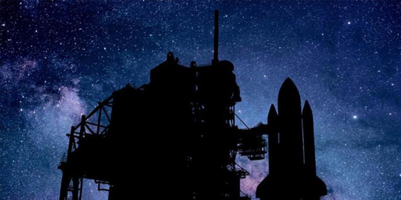 ABD'li roket üreticisi Astra, test fırlatışında ilk kez uzaya ulaştı