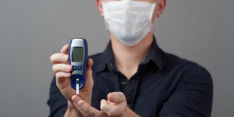 Şeker hastalarının gözleri de risk altında