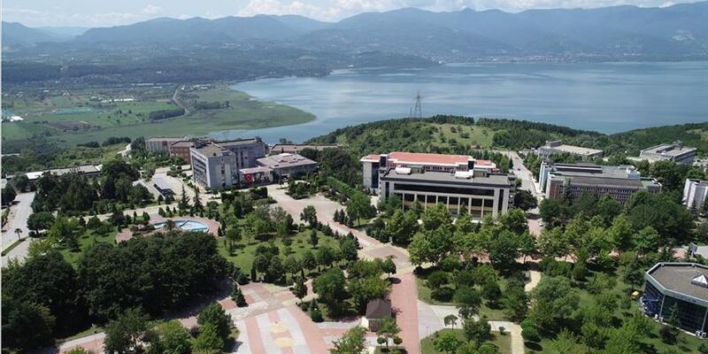 Sakarya Üniversitesi Rektörü: Sofuoğlu'nun açıklamalarıyla ilgili gerekli işlemler yapılacak