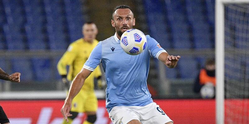 Son dakika... Lazio'da Muriç yine sakatlandı!