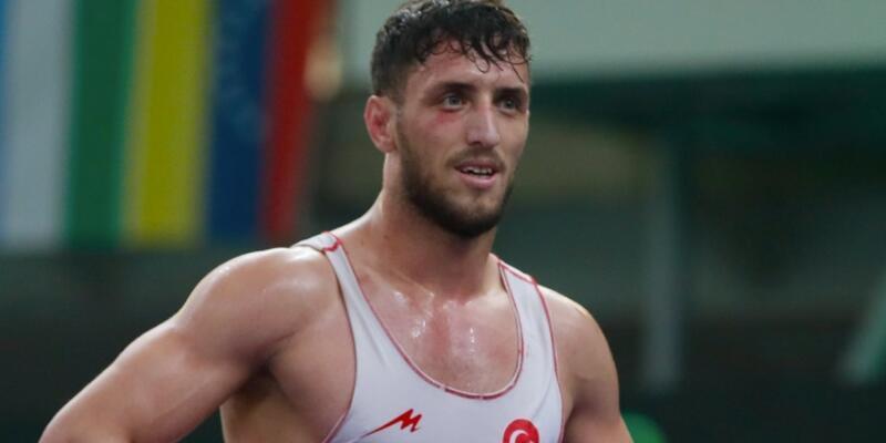 Haydar Yavuz, Dünya Kupası'nda gümüş madalya kazandı