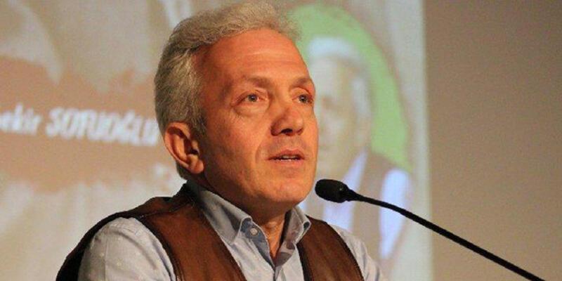 Prof. Sofuoğlu ile ilgili soruşturmada tepki çeken konuşmanın kayıtları istendi