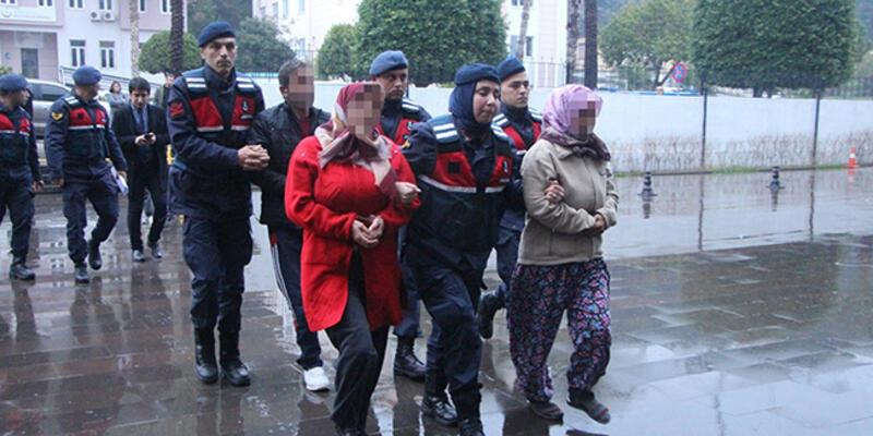 Kayıp Gülsüm ninenin 'cinayet' davasında 'yasak aşk' itirafı
