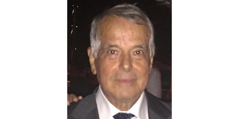 Bursalı iş adamı Nuri Nihat Aslanoba hayatını kaybetti