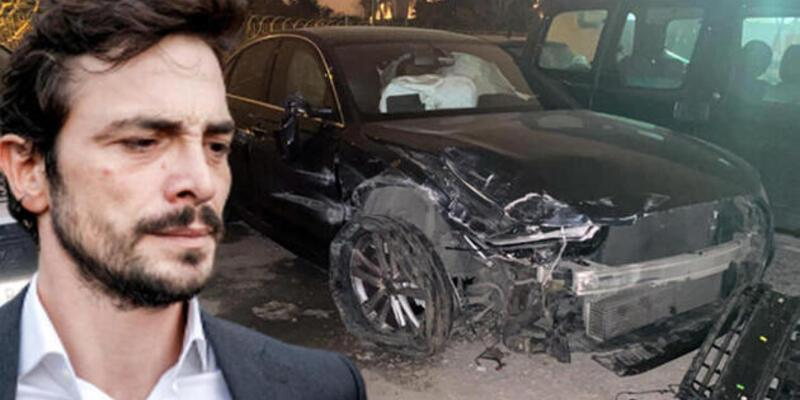 Alkollü araç kullanan Ahmet Kural'ın cezası belli oldu