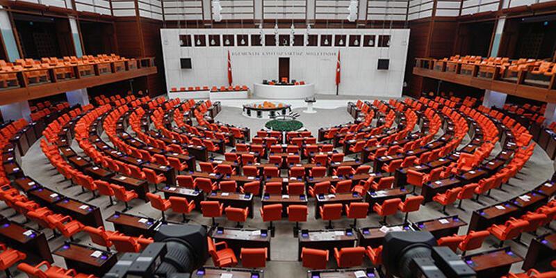 Son dakika haberi: 2021 Yılı Merkezi Yönetim Bütçe Kanun Teklifi kabul edildi