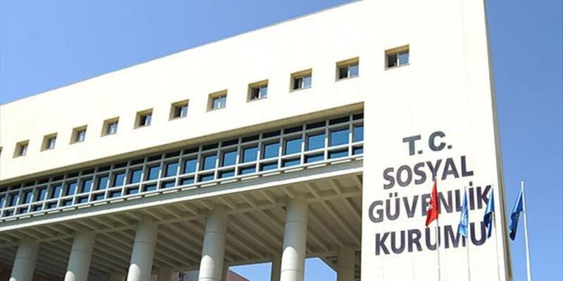 SGK, Kovid-19'dan vefat eden sağlık çalışanlarının işlemlerine dair yol haritasını belirledi